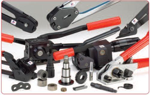 Economy Strap Tools & Dispensers