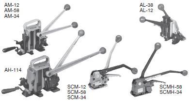 - Steel Manual Combination