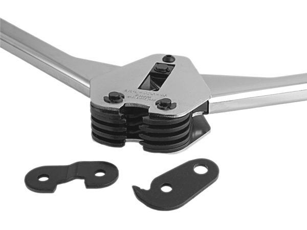 - Teknika USA Plastic Strap Tools