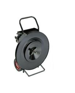 "MIP-6250 16"" Core Steel Strap Disp 3/4"", 1-1/4"" Wdth Strap"