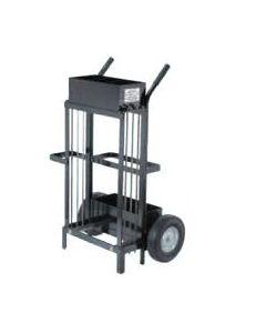 "MIP-6850 16"" Core Extra Heavy Duty Multi-Coil Steel Dispenser"