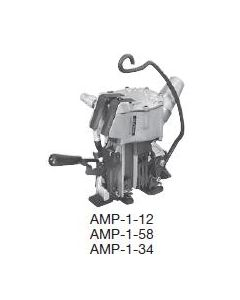 AMP-1-12 Pneumatic Seal Feed Combination Tool PN 024780