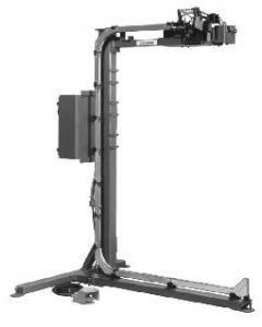 PSF-2 Power Strap Feeder - Plastic & Steel