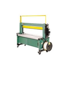 LBX-6520 Automatic Plastic Strapping Machine