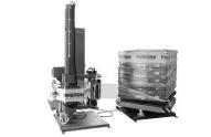 Stretch WrapMachines ARPAC Grp Stretch wrap machines and GaleWrap ITW.